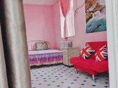 北京西城德胜门新康街3号院 3室1厅1卫 主卧 南出租房源真实图片