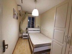 北京海淀清河强佑清河新城(西区) 3室1厅2卫 1199元月 电梯房出租房源真实图片