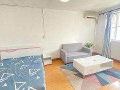 北京西城木樨地汽南小区  1室 4800元,随时看房出租房源真实图片