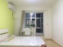 北京朝阳西坝河三元桥曙光西里3居室主卧出租房源真实图片