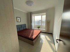 北京朝阳十里河十里河 周庄嘉园一室一厅 精装修 随时看出租房源真实图片