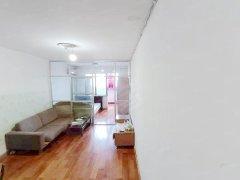 北京石景山苹果园六号线 金安桥站 金顶街 精装一居室 看房随时 出租房源真实图片