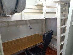 北京海淀中关村青年公寓精装修一居室 头条房补 近人大地铁 双安商场 中航出租房源真实图片