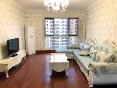 北京朝阳豆各庄紧邻地铁口 高层观景富力又一城南北欧式三居室。出租房源真实图片