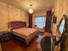 北京朝阳豆各庄(网红必看)富力又一城(C区) 3室2厅3卫  全新家具出租房源真实图片