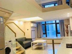 北京门头沟永定超值优惠! 远洋新天地 1室,装修不错,有家具的!出租房源真实图片