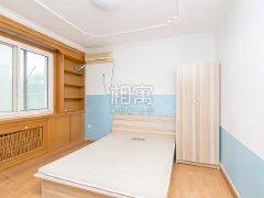 北京石景山苹果园苹果园海特花园4居室次卧3出租房源真实图片