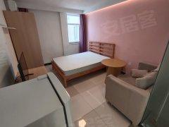 北京丰台花乡巴庄子路139号物流园 1室0厅1卫 2520元月出租房源真实图片