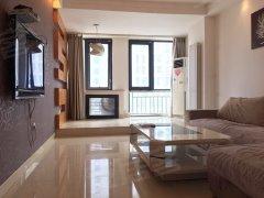 燕莊地鐵站步行到達 精裝三室一廳拎包入住 首座國際公寓