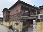 豫北纱厂二生活区