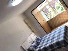 北京朝阳劲松十号线劲松农光里精装南向一室一厅免费宽带免费维修出租房源真实图片