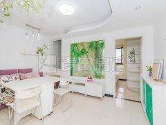 北京西城陶然亭2室1厅  中信沁园(中信城二期)出租房源真实图片