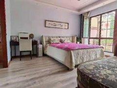 北京昌平北七家实景拍摄,看房有钥匙,纯地上三层,精装5居室提包就能住出租房源真实图片