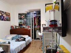 北京西城木樨地木樨地木樨地南里2室1厅出租房源真实图片