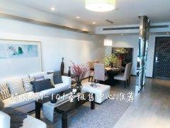 北京朝阳CBD禧瑞都内部自己的租售中心 两居室多套 看房随时出租房源真实图片