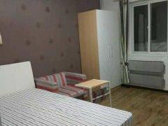 北京西城百万庄北露园 1室1厅1卫出租房源真实图片