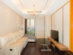 北京大兴亦庄林肯公园C区 2室1厅2卫 精装修 电梯房出租房源真实图片