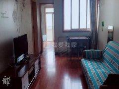 北京海淀五道口五道口华清嘉园2室1厅出租房源真实图片