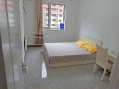 北京海淀西北旺永旺家园(五区) 3室1厅1卫 2100元月 南北通透出租房源真实图片