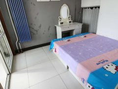 北京东城朝阳门南门仓社区 3室1厅1卫 2400元月 精装修 16平出租房源真实图片