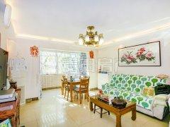 北京海淀世纪城南北通 2室2厅  晴波园(蓝靛厂)出租房源真实图片