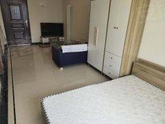 北京石景山古城古城  金安桥地铁  北辛安精装一居室出租房源真实图片