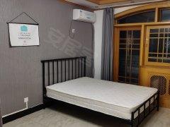 北京昌平昌平县城南环里(东区) 4室1厅1卫 次卧 南出租房源真实图片