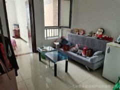 北京密云密云城区海怡庄园(东区) 1室1厅1卫 2000元月 精装修出租房源真实图片