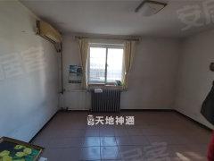 北京怀柔怀柔城区湖光小区 首层 2室1厅1卫 干净,可配齐全 停车方便出租房源真实图片