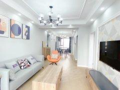 北京海淀公主坟公主坟普惠南里 户型方正 精装修3居室 看房随时出租房源真实图片