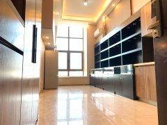 北京门头沟永定远洋新天地 2室1厅2卫 4500元月 电梯房 精装修出租房源真实图片
