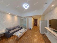 佛山南海金融高新区金融高薪区 万达广场公寓 配套齐全 豪华装修 非常漂亮出租房源真实图片