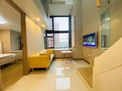 北京顺义顺义城区两居loft 金地未来 特价房特价房把握机会出租房源真实图片