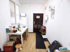 北京海淀二里庄二里庄太极小区2室1厅出租房源真实图片