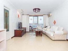 北京石景山鲁谷远洋山水北区 3室1厅2卫 卫生间全明 品质小区出租房源真实图片