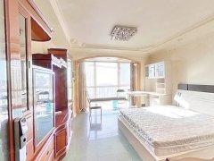 北京海淀甘家口新上 白石桥 花园桥 主语家园精装三居室 随时看房出租房源真实图片
