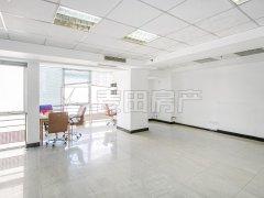 北京海淀万柳2室1厅  新起点嘉园出租房源真实图片