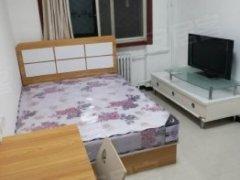 北京海淀知春路北航家属区校园内干净整洁1居室出租 随时看房出租房源真实图片