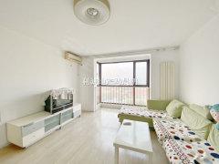 北京朝阳太阳宫半岛国际公寓 2室1厅1卫 10000元月 配套齐全出租房源真实图片