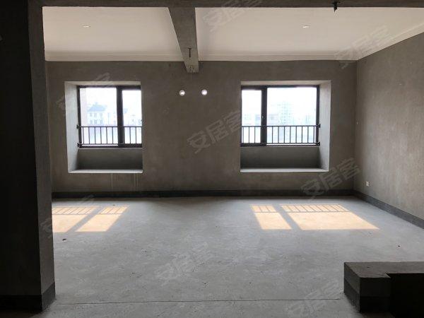 《首荐》世茂首/府江北实验一表生白坯中庭位佳全明户型二手房