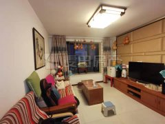 北京西城陶然亭正南 2室2厅  中信禧园南区(中信城三期)出租房源真实图片