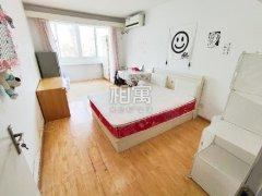 北京石景山杨庄杨庄地铁800米,价格便宜的一居室,随时能看房出租房源真实图片