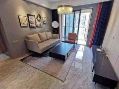 杭州萧山新街房子好不好,看了就知道,阳光城翡丽公园 4500元 3室2厅出租房源真实图片