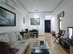 济南历下东关新出 大明湖畔 长盛小区 精装 两室一厅 舒适优雅户型出租房源真实图片