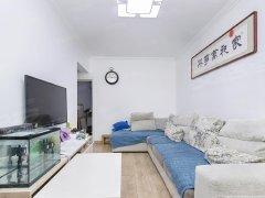 北京西城西便门西便门东里 精装修2室好房出租 舒适安静 拎包即住出租房源真实图片