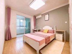 北京朝阳亚运村天创世缘 4室1厅2卫 2500元月 南北通透 配套齐全出租房源真实图片