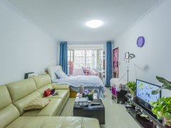 北京顺义马坡佳和宜园~1室1厅~48.00平米出租房源真实图片