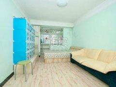 北京东城东四十条东四十条地铁 新中西街小区 1室1厅1卫 精装修 随时入住出租房源真实图片