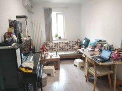北京西城月坛月坛南沙沟小区2室1厅出租房源真实图片