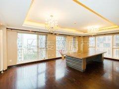 北京大兴亦庄正南 4室2厅  林肯公寓出租房源真实图片